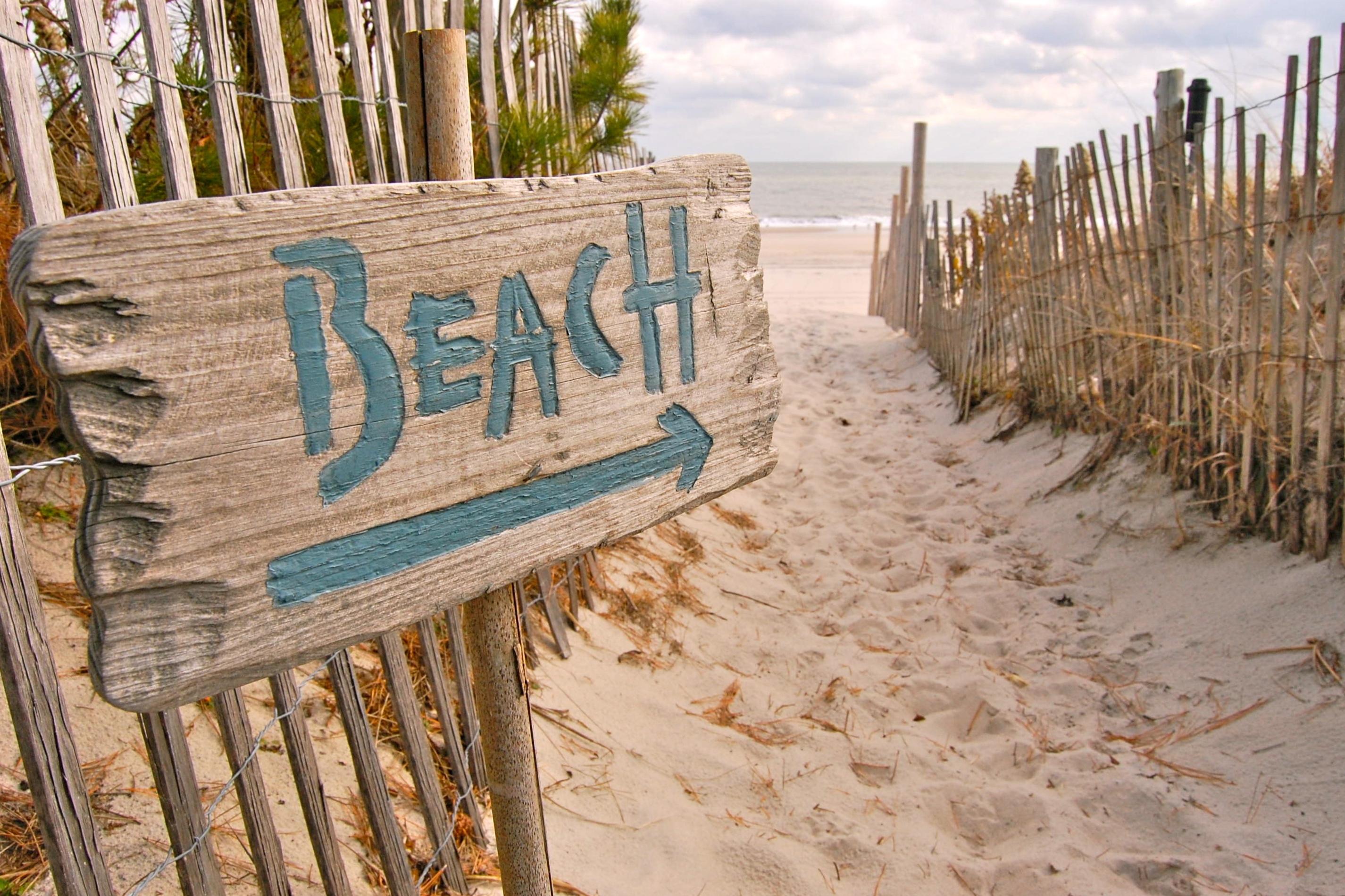 YES: deze stad krijgt binnenkort een eigen strand