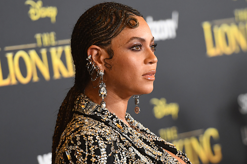 Moét je horen: soundtrack 'The Lion King' door Beyoncé bezorgt je kippenvel