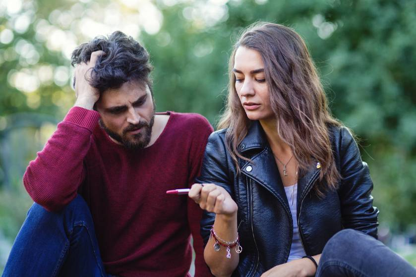 Nieuw informatiepunt onbedoeldzwanger.info 24/7 bereikbaar voor vrouwen én mannen
