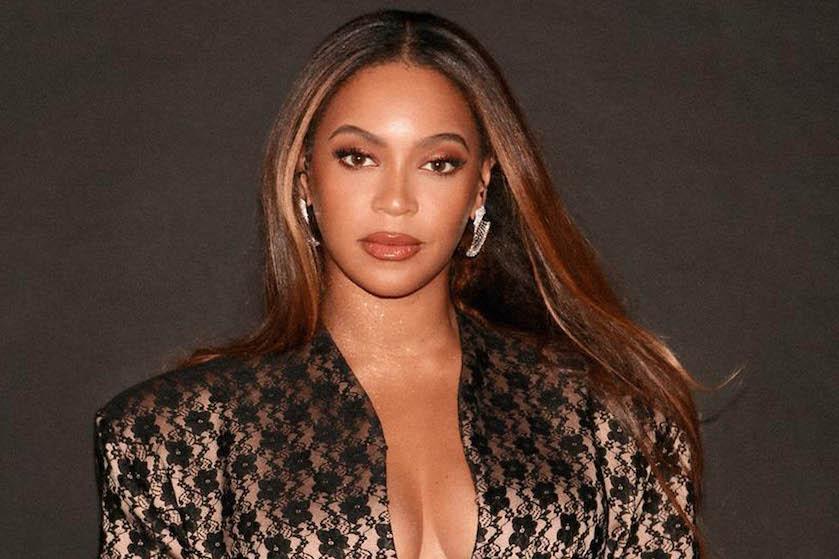#FunFactFriday: hiér komt de naam van Beyoncé vandaan