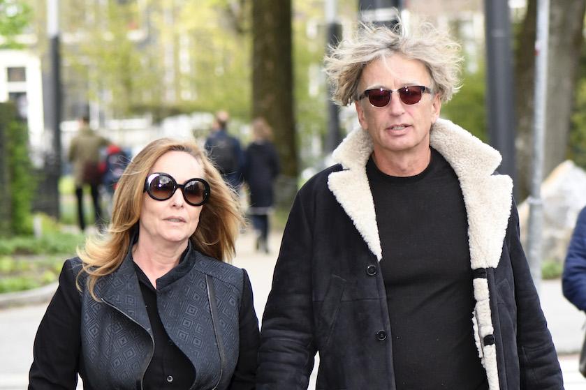 Angela Groothuizen open over inmiddels latrelatie: 'Misschien gaan we wel uit elkaar'