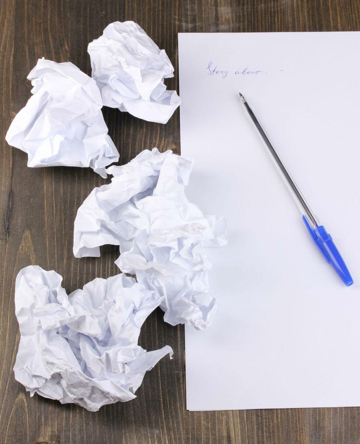 SOS: hulp bij het schrijven van je sinterklaasgedicht