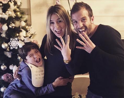 Babynieuws: Rafael en Estavana verwachten een kindje!