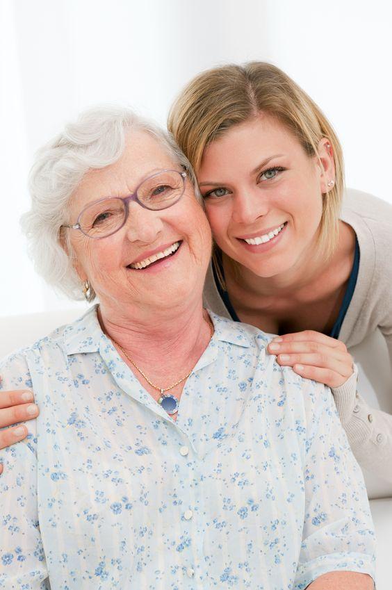 7 activiteiten om met je moeder te doen