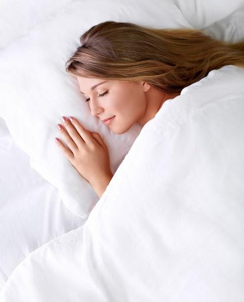 Zo val je weer in slaap als je om 4 uur 's nachts klaarwakker bent