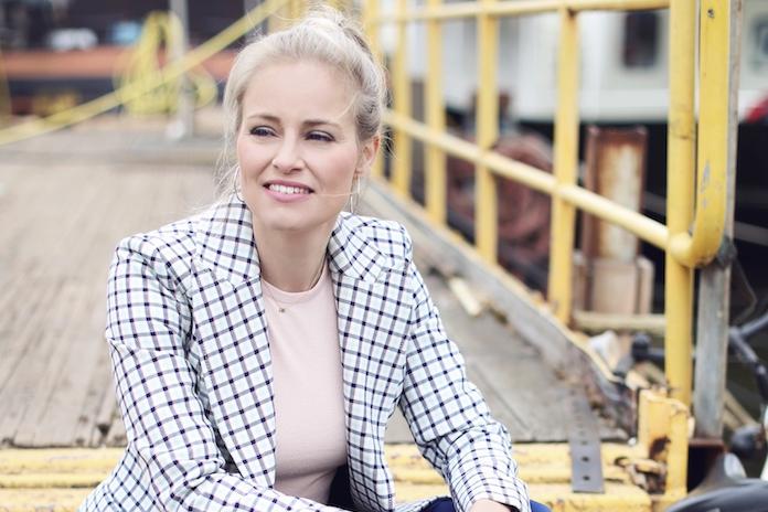 Actrice Marit van Bohemen: 'In heftige periodes groei je het hardst, heb ik ontdekt'
