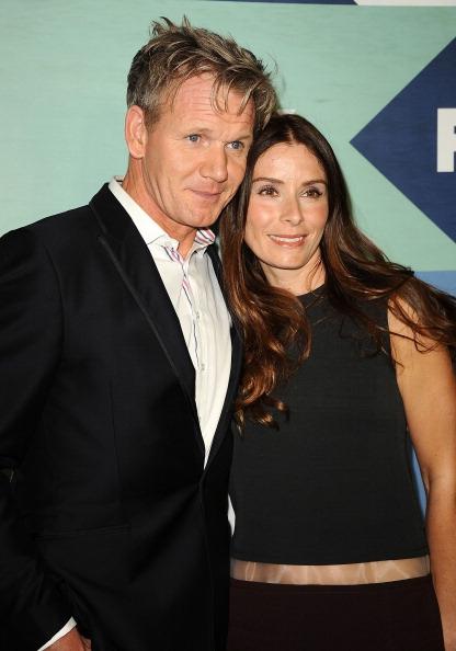 Droevig nieuws voor Gordon en Tana Ramsay