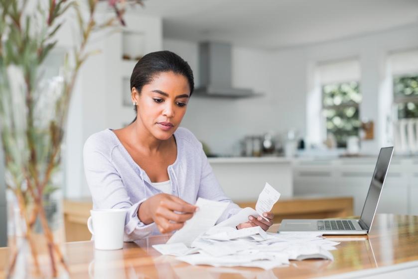Huishoudboekje van Maaike (28): 'We hebben maar 3 euro aan energiekosten'