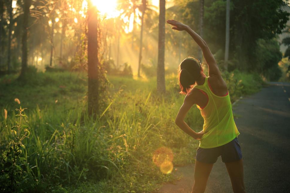 Met zoveel sporten blijven je hart en brein gezond