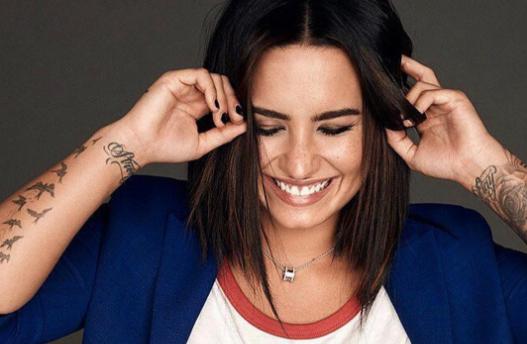 It's true: Dít is de nieuwe liefde van Demi Lovato!