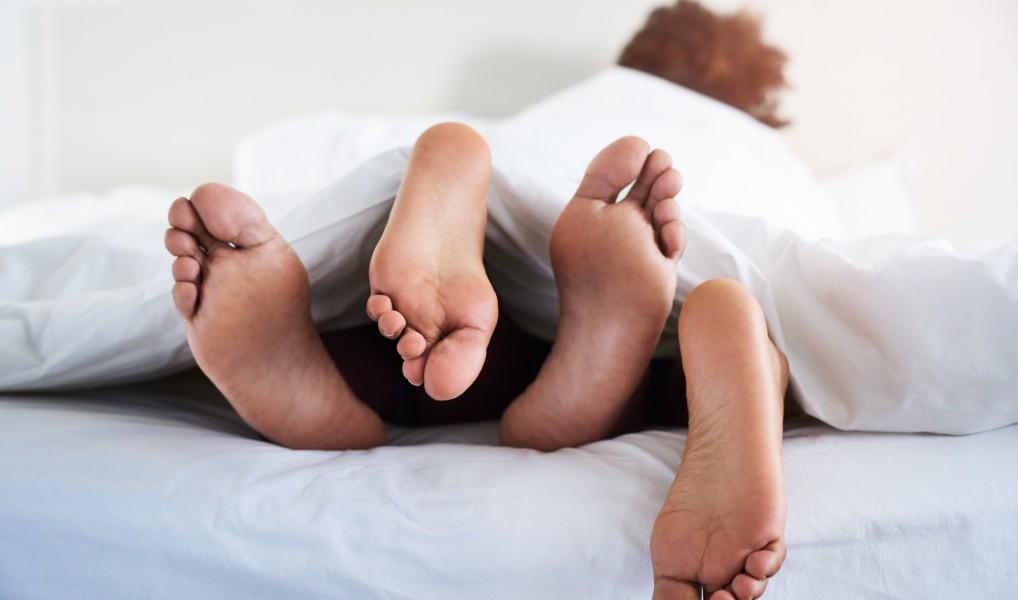 P. wil het orgasme van haar man uitstellen: 9x jullie tips