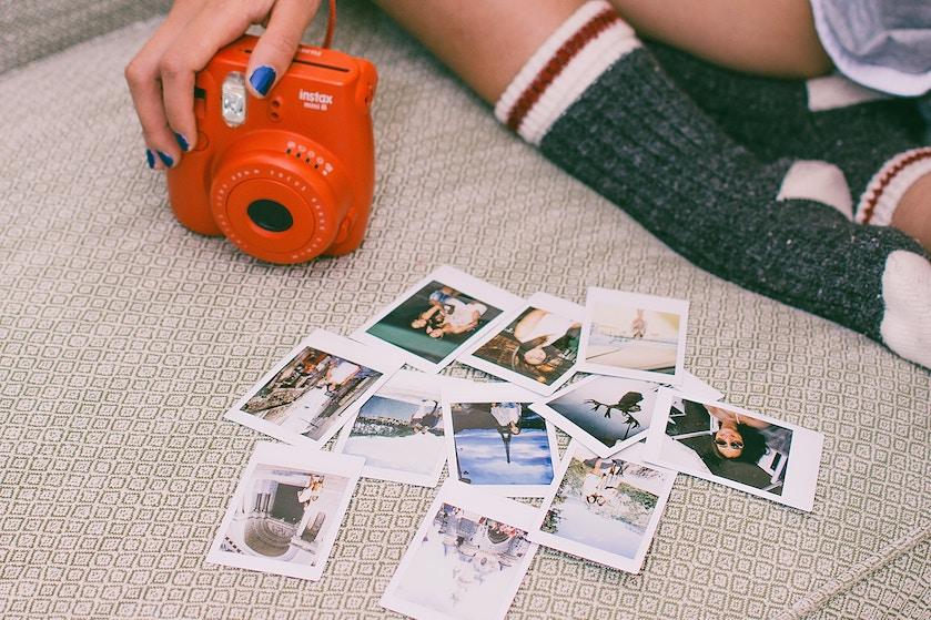Zó veel invloed hebben foto's op je geheugen en herinneringen