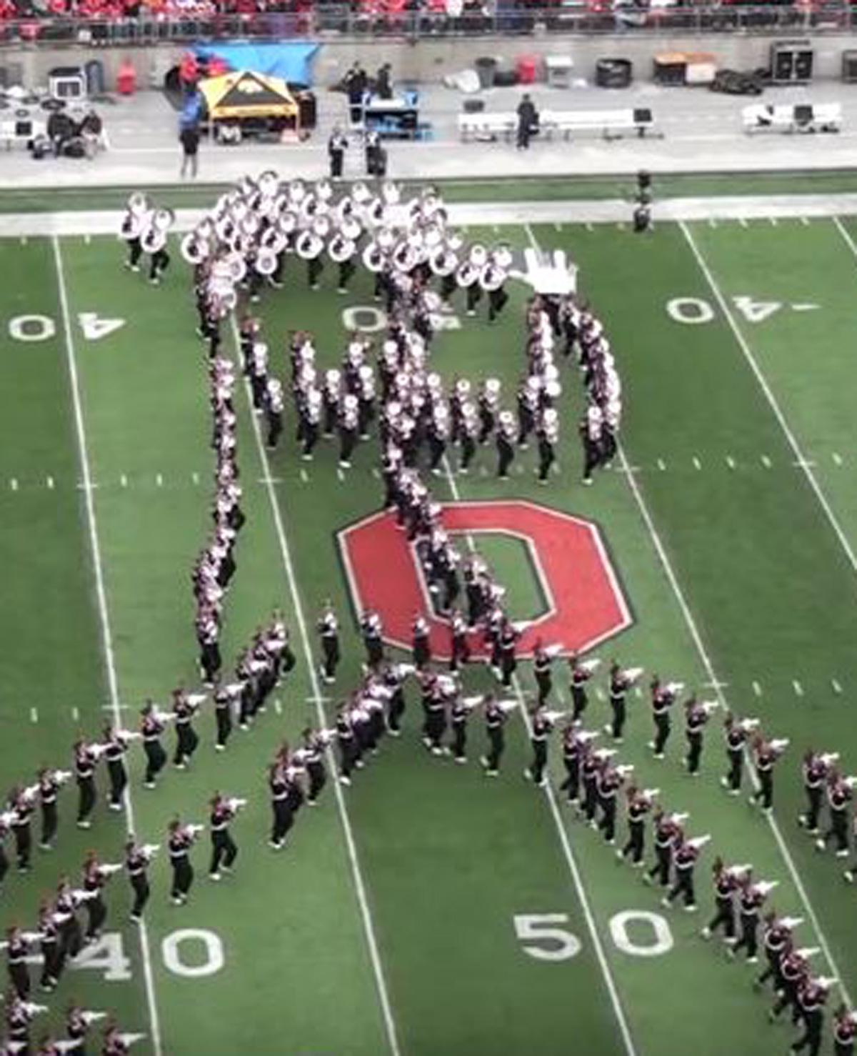 Schoolband eert Michael Jackson op bijzondere wijze