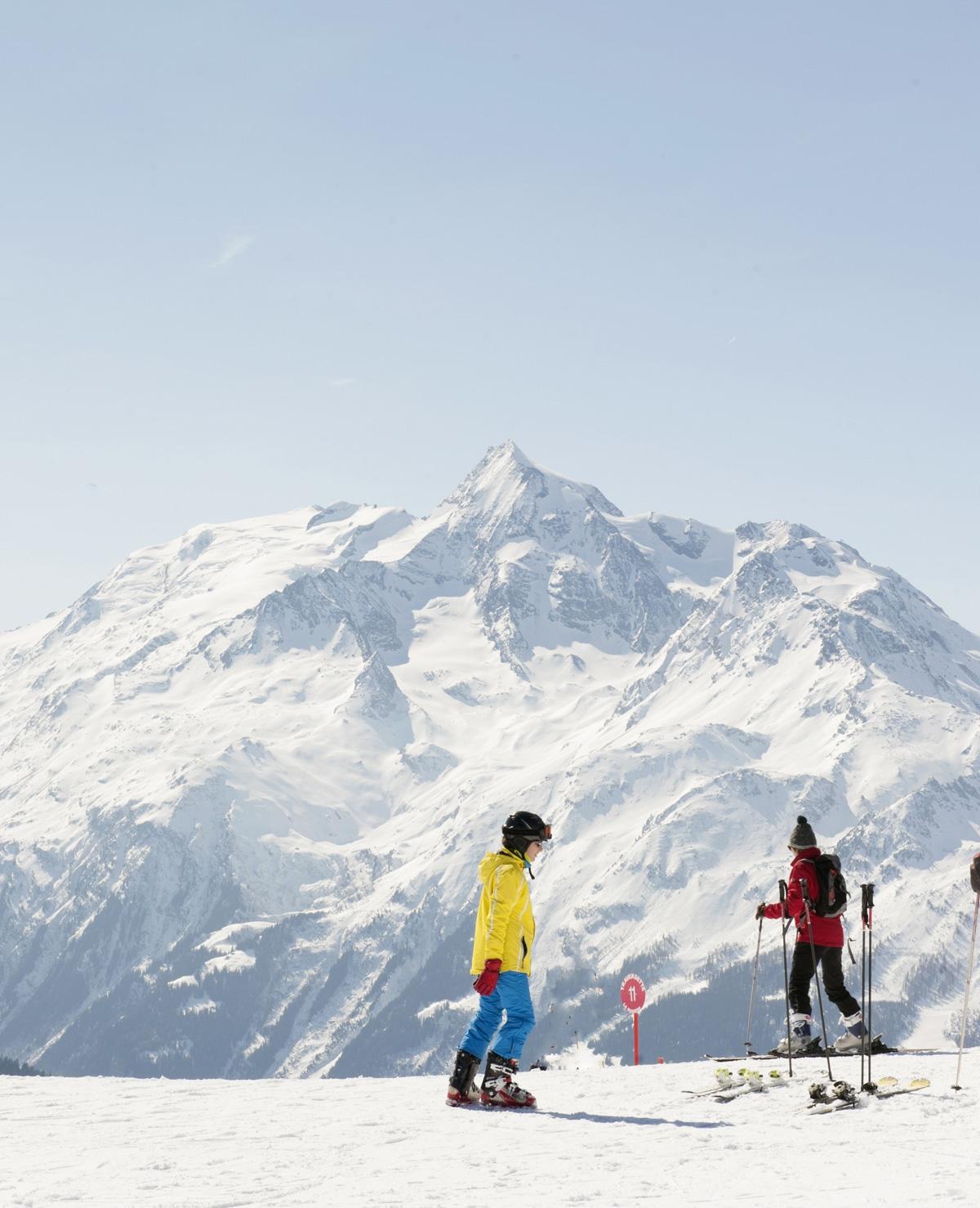Aanbieding: skiweek in La Rosière vanaf € 274 per persoon