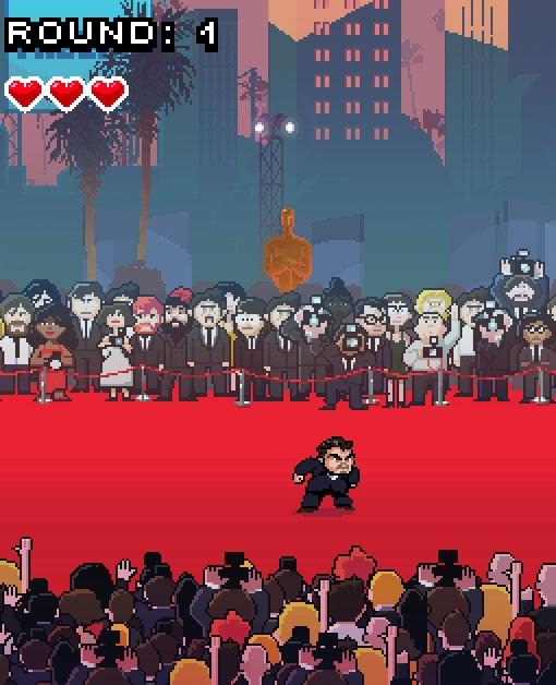 Help Leonardo DiCaprio aan zijn Oscar met dit grappige videospelletje