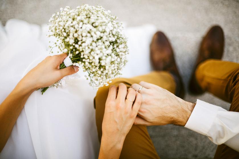 Het uitstellen van seks tot na het huwelijk blijkt op langer termijn positief effect te hebben