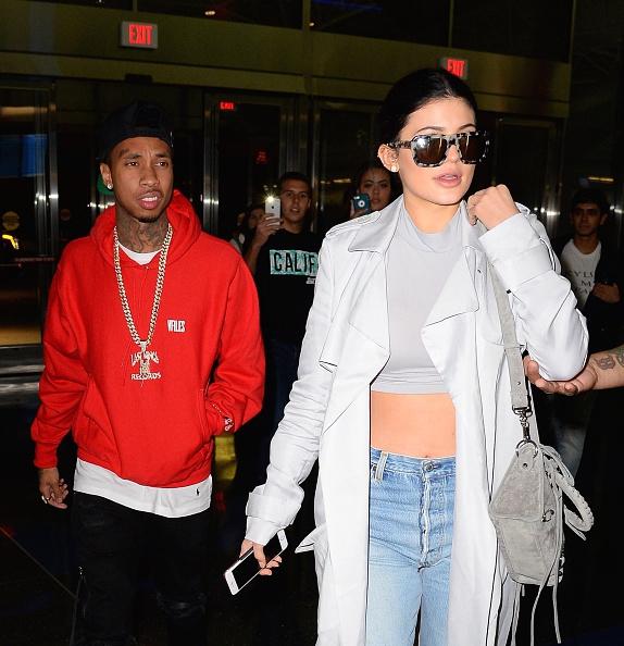 Breaking: Kylie en Tyga zijn uit elkaar!