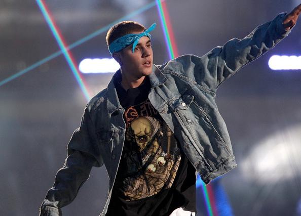 Dit is de nieuwe vrouw in Justin Bieber´s leven