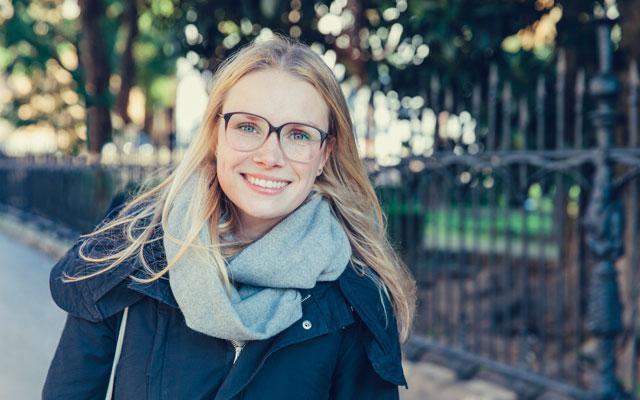 BEWEZEN: blondines zijn het slimst!