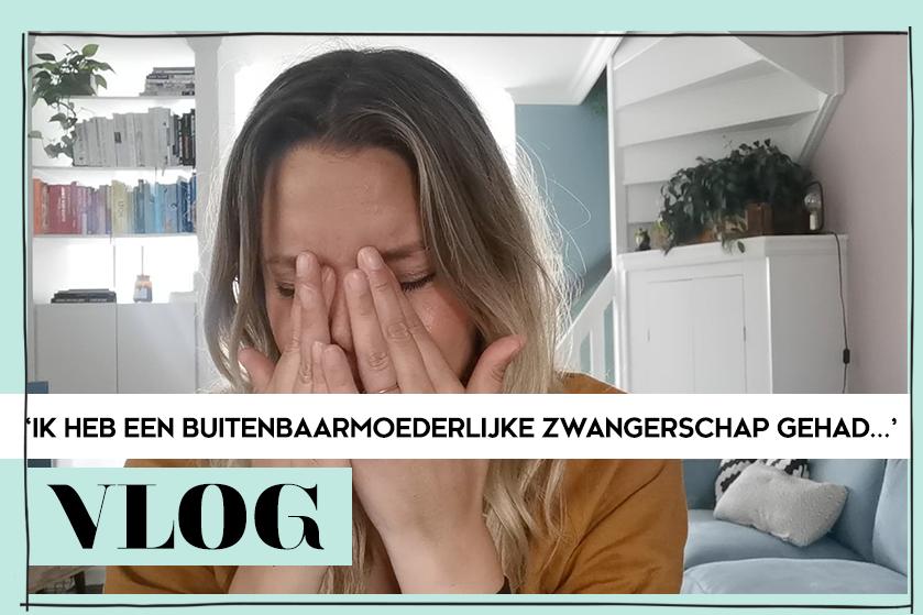 Flair TV: Na enorme blijdschap, verdrietig nieuws voor Lilian: 'Ik heb een buitenbaarmoederlijke zwangerschap'
