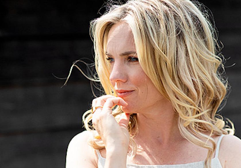 Actrice Anniek Pheifer (44) dacht: 'Ik kan verder helemaal niks'