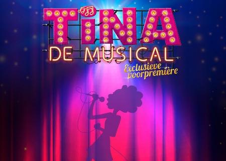 WIN: Zó maak jij kans op kaartjes voor de voorpremière van Tina de Musical