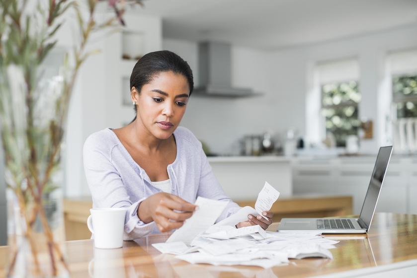 Huishoudboekje van Sabine (30): 'We verdienen bijna 6000 euro per maand'
