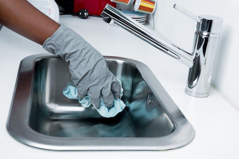 Alles lekker schoon: win een HG-schoonmaakmiddelpakket
