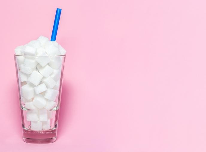 Diabetes Fond start grote campagne tegen suiker