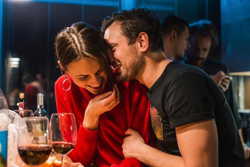 Fiet fieuw! Mannen en flirten: zó verraden mannen zichzelf