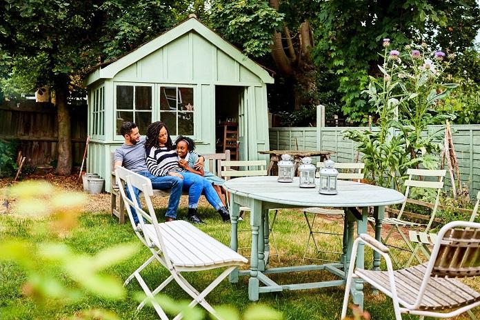 Je tuin zomerklaar maken: zó doe je dat!