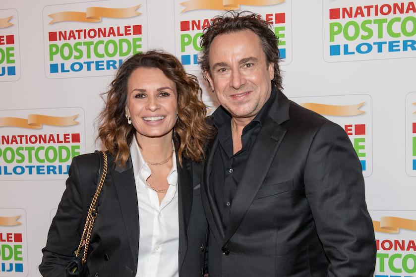 Big news voor de familie Borsato: Marco en Leontine hebben weer 'een soort van verkering'