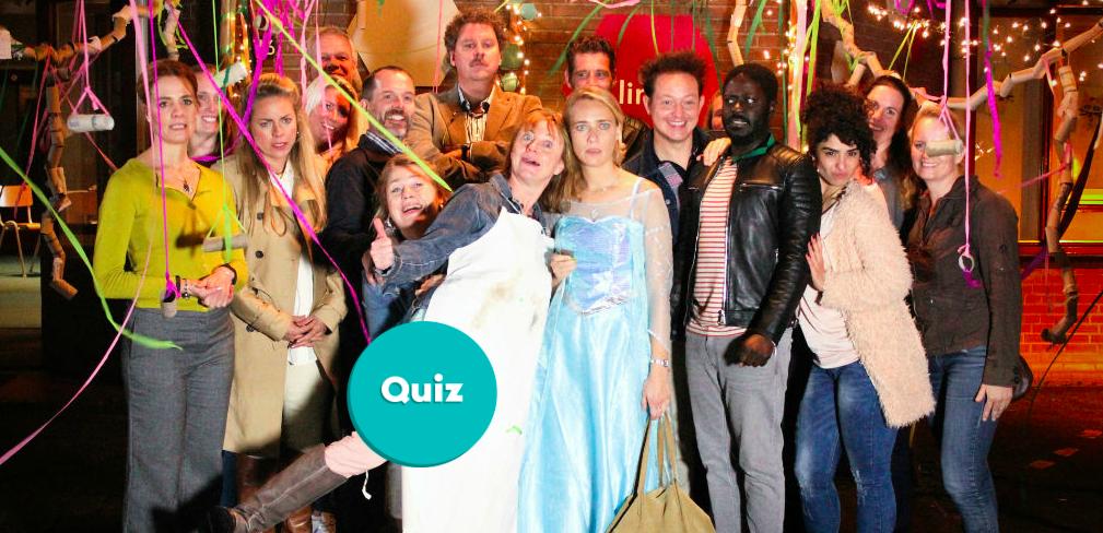 Welk karakter uit 'De Luizenmoeder' ben jij? Doe nu de test!