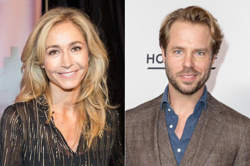 Affaire-gerucht blijft Wendy en Thijs achtervolgen: 'Ze hadden seks terwijl Erland boven lag te slapen'