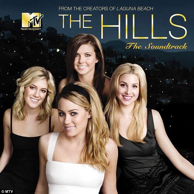 Wauw: Ook deze 'The Hills'-ster is zwanger