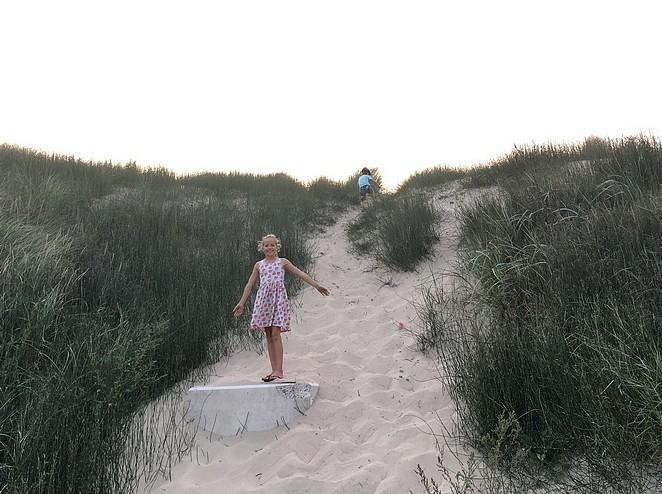Blog Denise: Dag zomer!