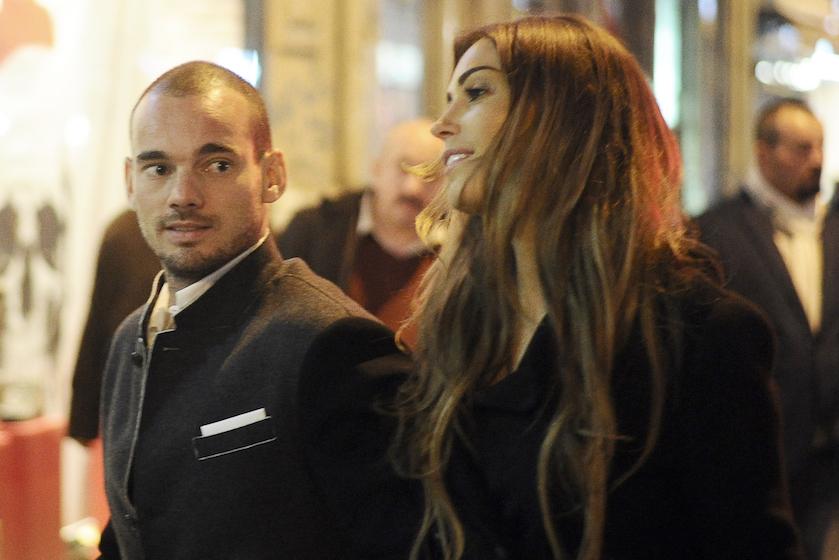 Manager Xenia Kasper: gebruikte coverfoto Wesley en Yolanthe is jaren oud