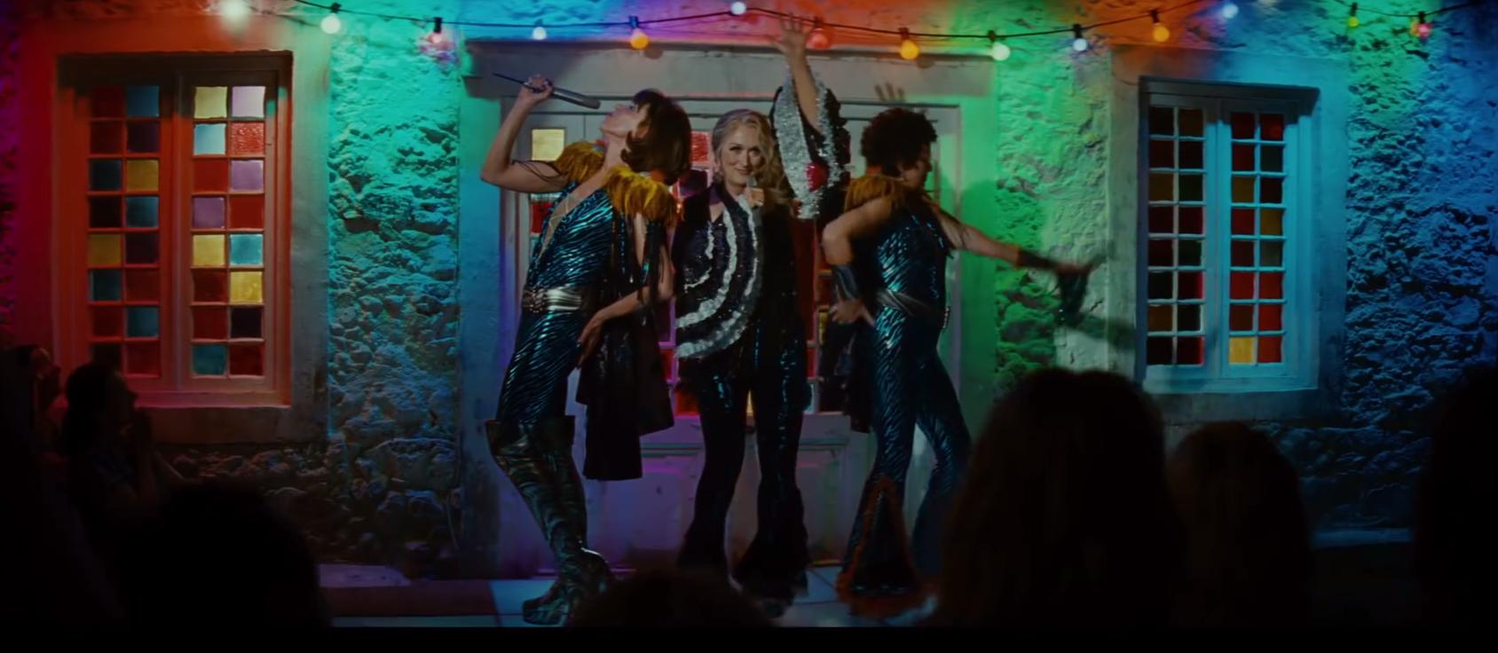 Gimme gimme gimme: hier is de trailer van het vervolg op Mamma Mia
