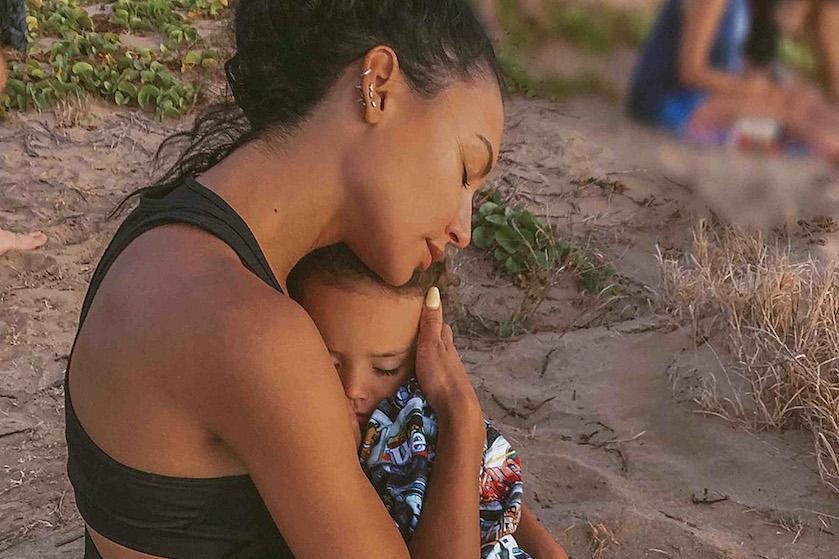 Zoontje (4) Naya Rivera: 'Mama schreeuwde nog om hulp voordat ze verdronk'
