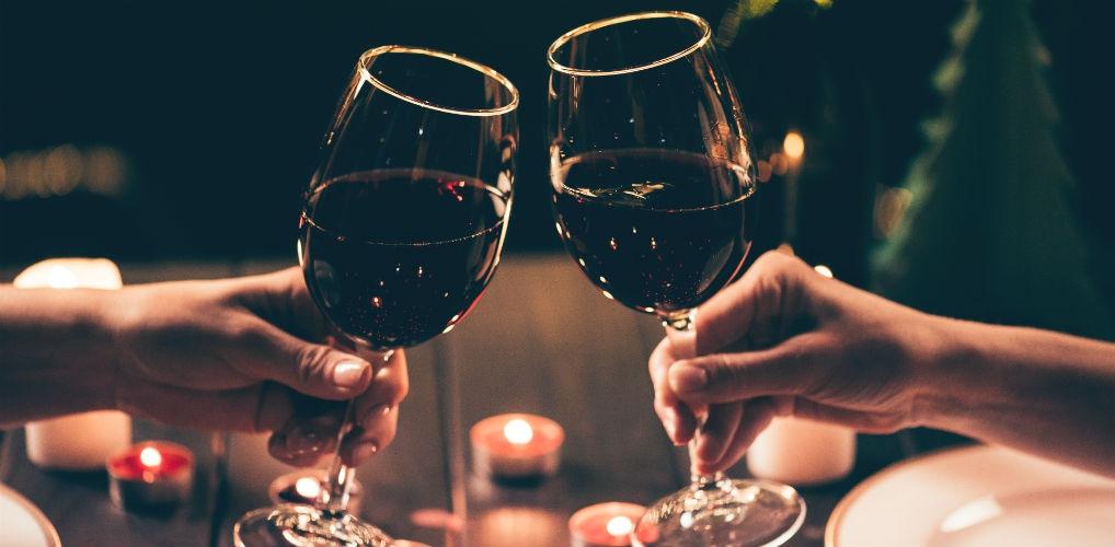Oeps: we drinken rode wijn dus helemaal verkeerd