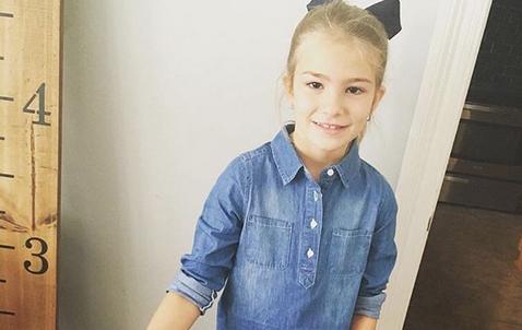 Nichtje Britney Spears ontslagen uit ziekenhuis
