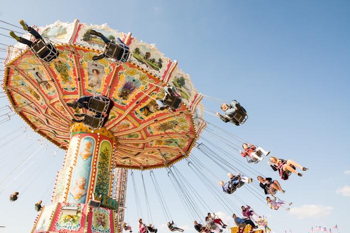 Blog Citymom: 8x kidsproof festivals