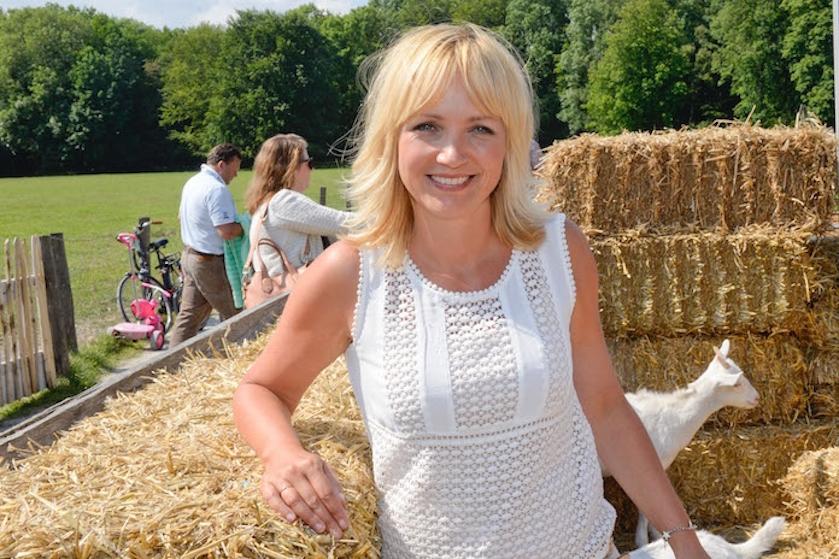 Boerin Agnes uit 'Boer zoekt Vrouw' maakt bijzondere carrièreswitch