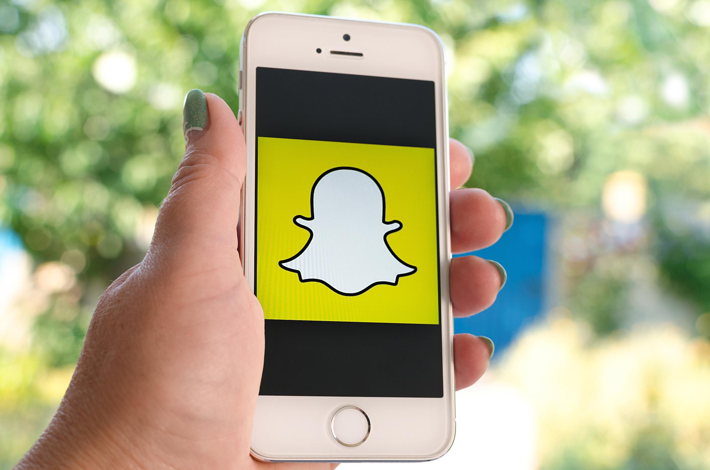 Snapchat verwijdert filter na klachten over racisme