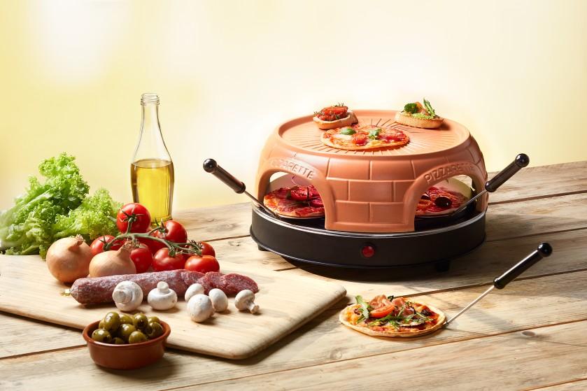 WIN: 6x Keep Warm Pizzarette