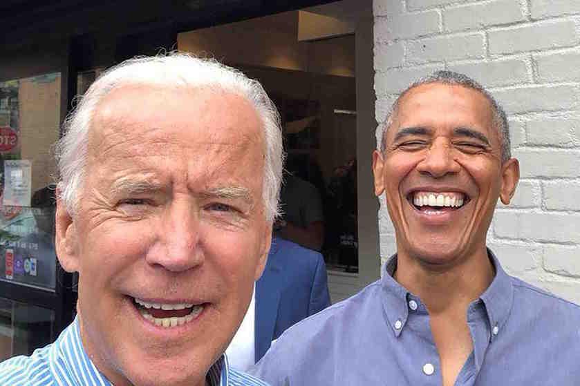 Zucht… Zó knap en aantrekkelijk was Joe Biden (77) in zijn jonge jaren