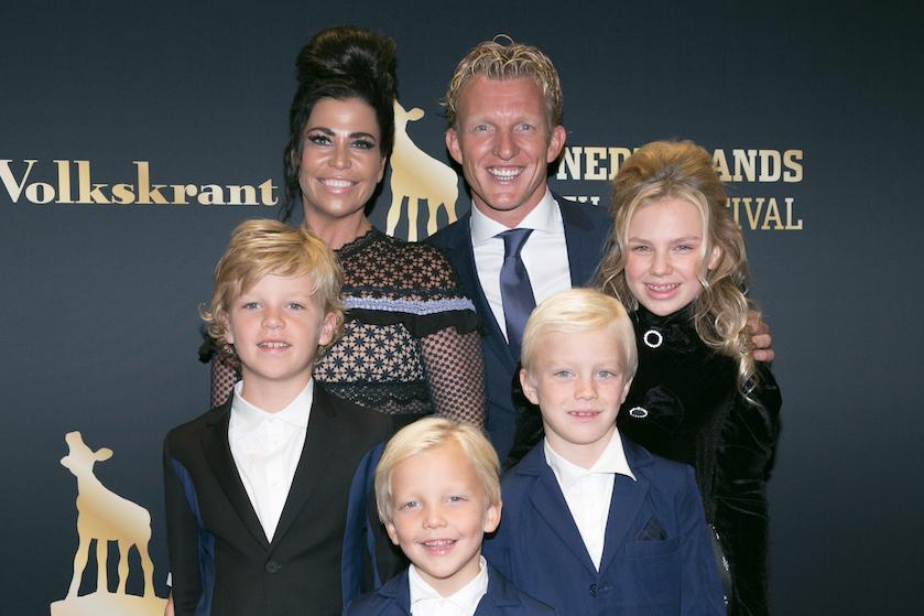 Dirk Kuyt (39) open over scheiding na 22 jaar: 'Dit is de zwaarste periode van mijn leven'