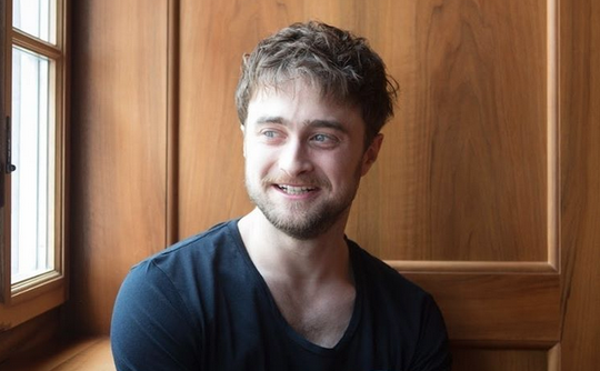 OMG: is Daniel 'Harry Potter' Radcliffe verloofd?