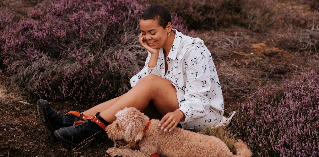 Joyce Meursing (33) is bewust kinderloos: 'Dat je kinderen kunt baren, betekent niet dat je het moet doen'