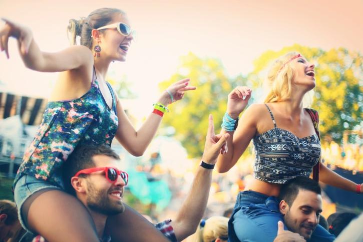 De leukste Bevrijdingsfestivals